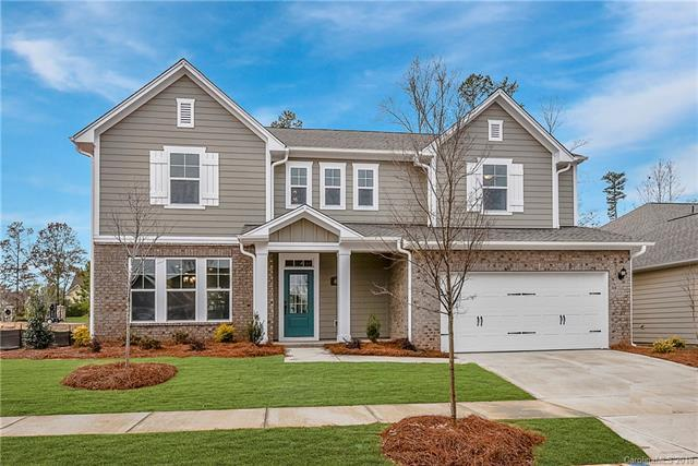 408 Dudley Drive #29, Fort Mill, SC 29715 (#3434532) :: Exit Mountain Realty