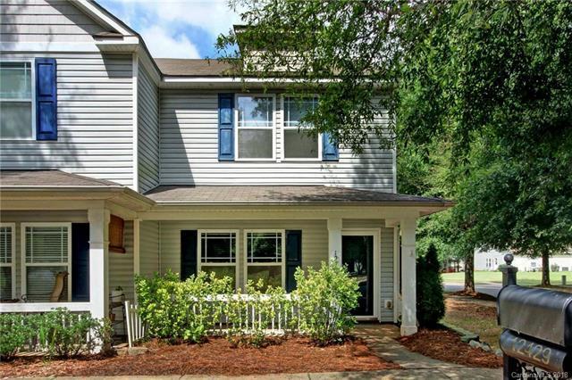 12429 Walden Lea Drive, Huntersville, NC 28078 (#3434546) :: Cloninger Properties