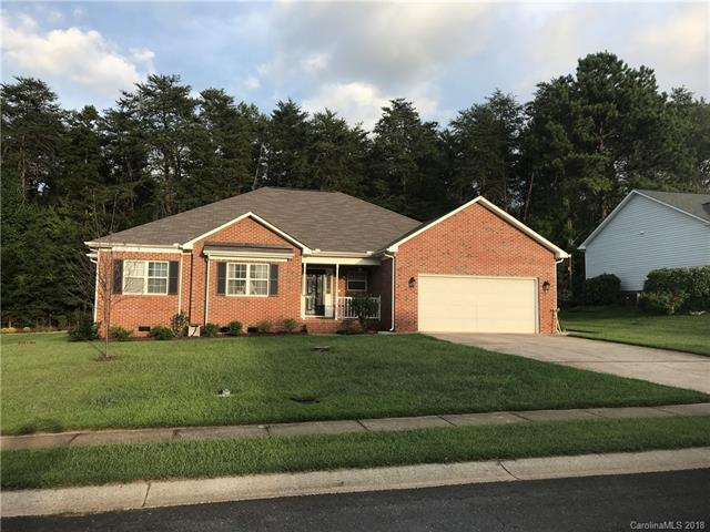 152 Silver Birch Lane L 28, Mount Holly, NC 28120 (#3434549) :: Odell Realty
