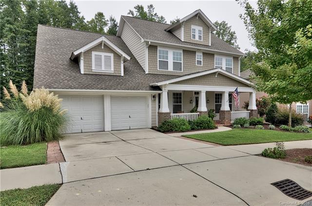 8920 Lake Pines Drive, Cornelius, NC 28031 (#3434773) :: Miller Realty Group