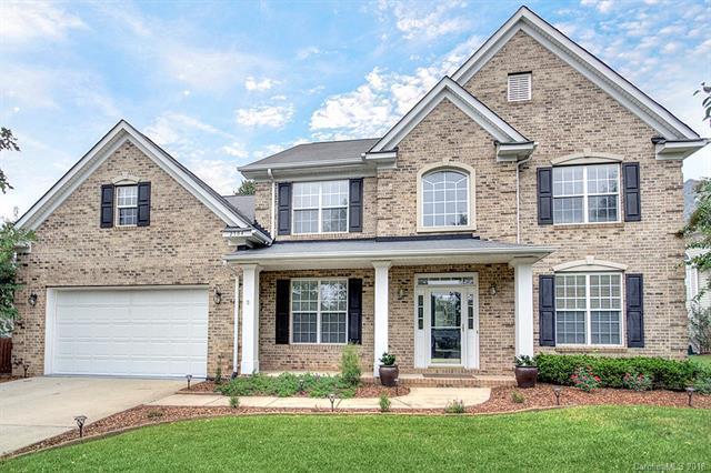 2504 Portstewart Lane, Charlotte, NC 28270 (#3434778) :: LePage Johnson Realty Group, LLC