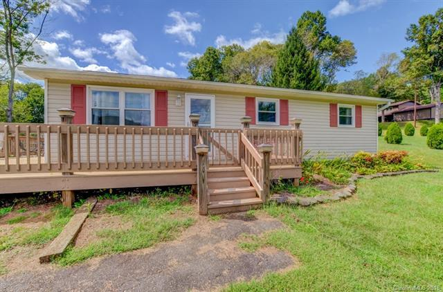 11 Mac Valley Road, Leicester, NC 28748 (#3434829) :: Johnson Property Group - Keller Williams