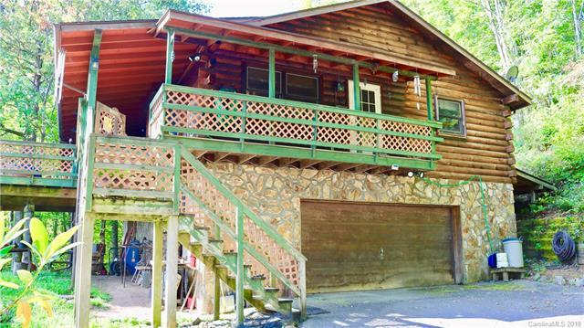 228 Autumn Drive, Maggie Valley, NC 28751 (#3434876) :: Puffer Properties