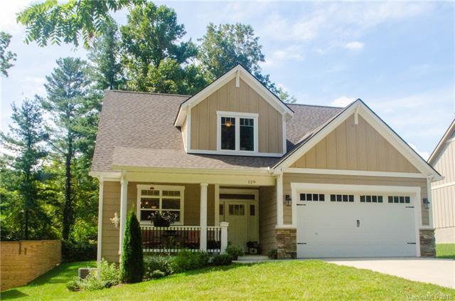 129 White Oak Road Extension, Arden, NC 28704 (#3434897) :: Rinehart Realty