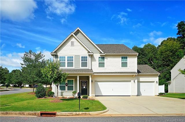 903 Mibbs Place #18, Statesville, NC 28625 (#3435023) :: LePage Johnson Realty Group, LLC