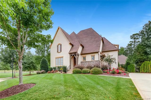 17920 Golden Meadow Court #25, Davidson, NC 28036 (#3435125) :: Stephen Cooley Real Estate Group