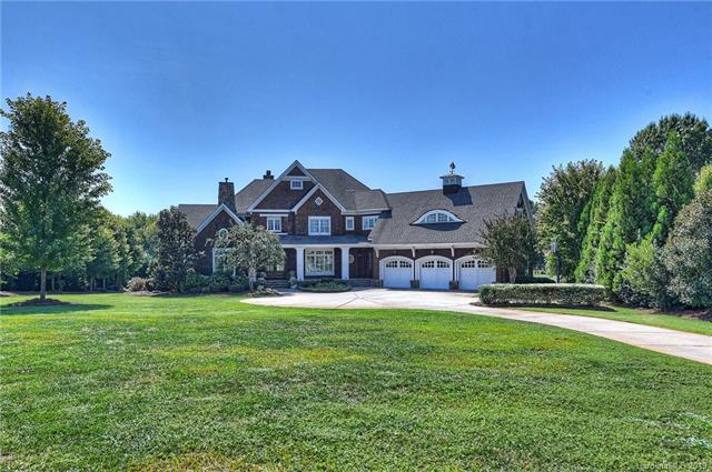 123 Lynnfield Court, Mooresville, NC 28117 (#3435158) :: Carlyle Properties