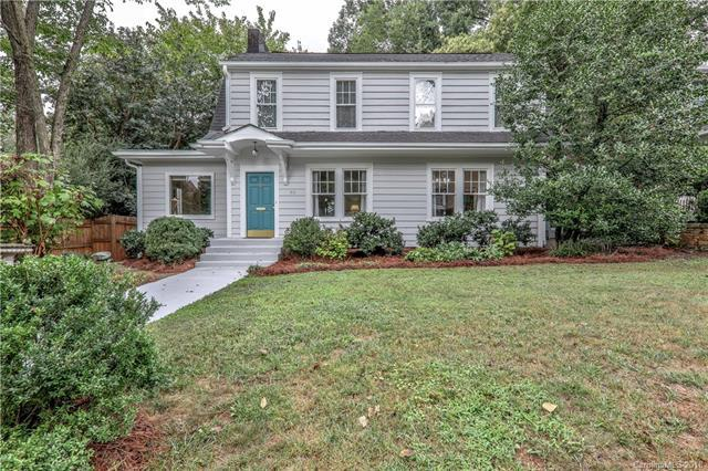 511 Oakland Avenue, Charlotte, NC 28204 (#3435172) :: Washburn Real Estate