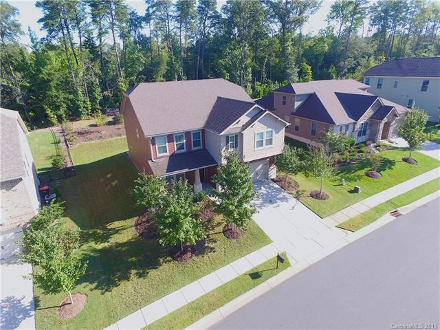 760 Coralbell Way, Tega Cay, SC 29708 (#3435194) :: Stephen Cooley Real Estate Group