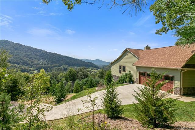 679 Meadow Creek Drive, Weaverville, NC 28787 (#3435200) :: Exit Mountain Realty