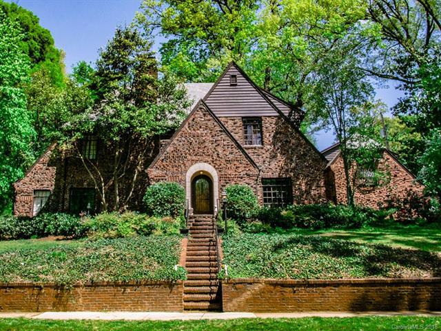 1165 Linganore Place, Charlotte, NC 28203 (#3435244) :: Phoenix Realty of the Carolinas, LLC
