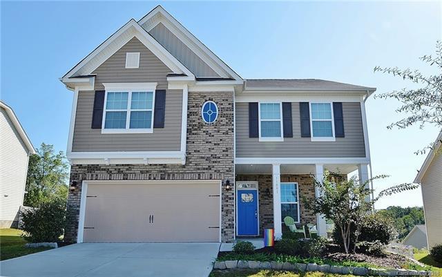 11091 Hat Creek Lane, Davidson, NC 28036 (#3435314) :: Miller Realty Group