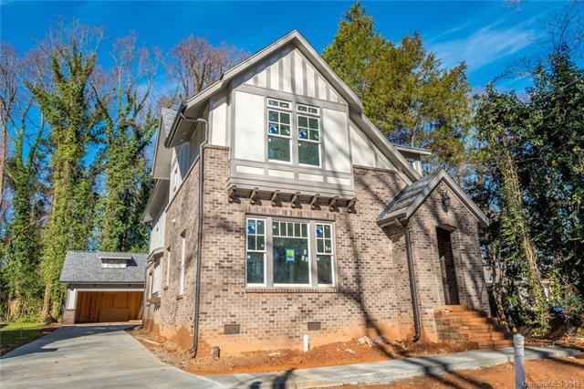 424 Westbury Road, Charlotte, NC 28211 (#3435327) :: Exit Mountain Realty