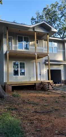 3206 Spencer Street, Charlotte, NC 28205 (#3435386) :: MECA Realty, LLC