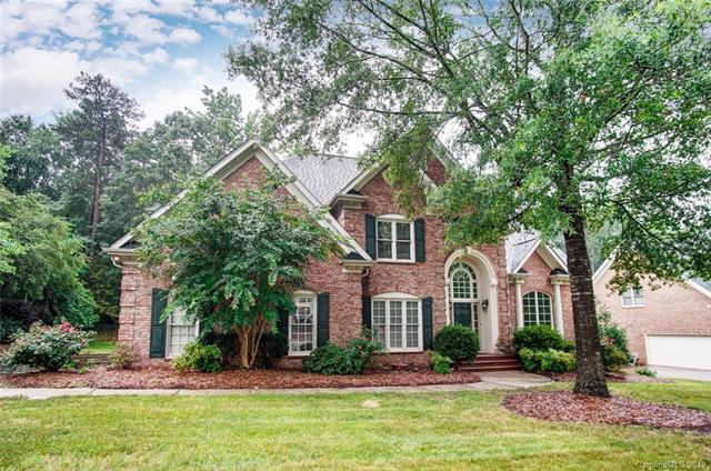 9227 Whispering Wind Drive, Charlotte, NC 28277 (#3435467) :: Stephen Cooley Real Estate Group