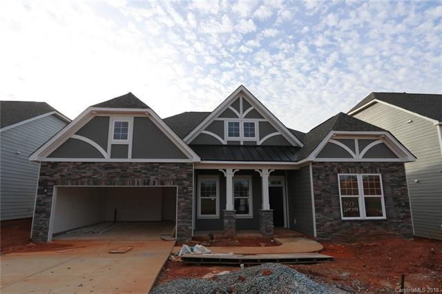 1413 Native Diver Lane, Indian Trail, NC 28079 (#3435471) :: High Performance Real Estate Advisors