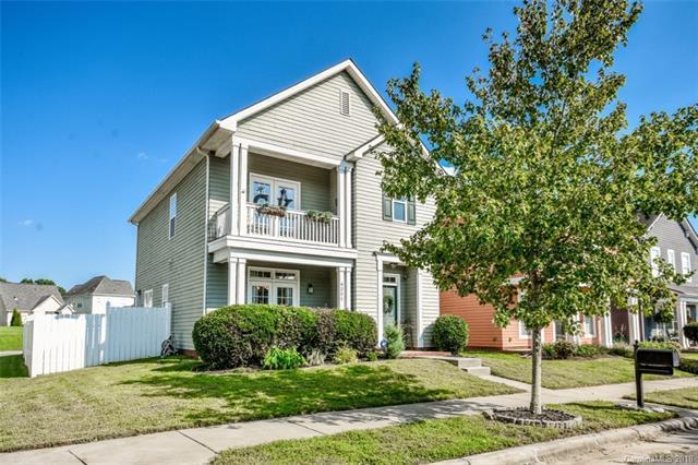 4251 Vance Road, Huntersville, NC 28078 (#3435512) :: LePage Johnson Realty Group, LLC