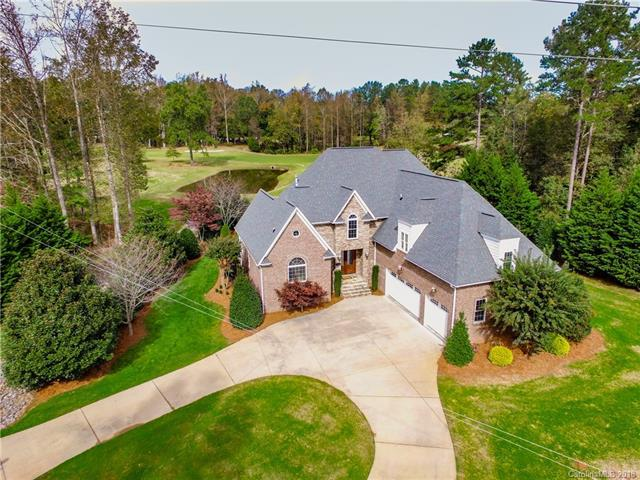 3243 Broadmoor Drive, Statesville, NC 28625 (#3435559) :: LePage Johnson Realty Group, LLC