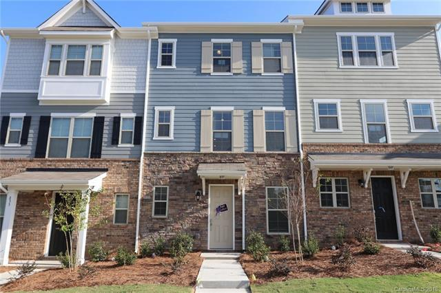837 Imperial Court #31, Charlotte, NC 28273 (#3435670) :: High Performance Real Estate Advisors
