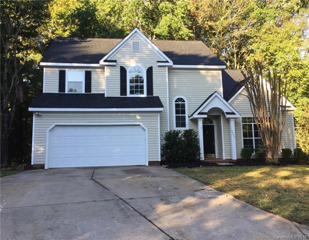 7335 Reynard Lane, Charlotte, NC 28215 (#3435725) :: Exit Mountain Realty
