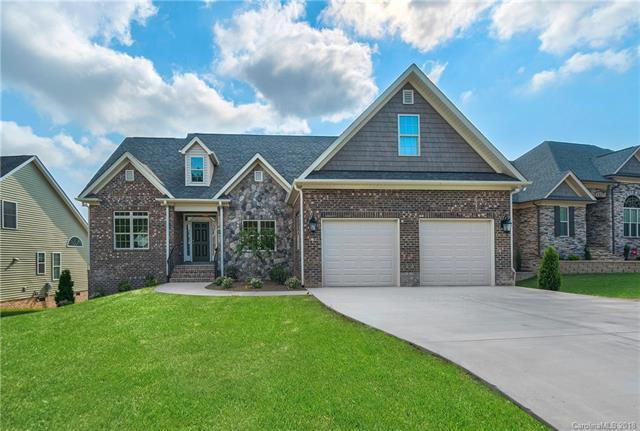 1668 Essex Hall Drive #103, Rock Hill, SC 29730 (#3435891) :: Exit Mountain Realty