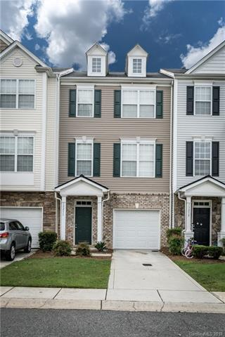 13211 Calloway Glen Drive #32, Charlotte, NC 28273 (#3435913) :: RE/MAX Four Seasons Realty