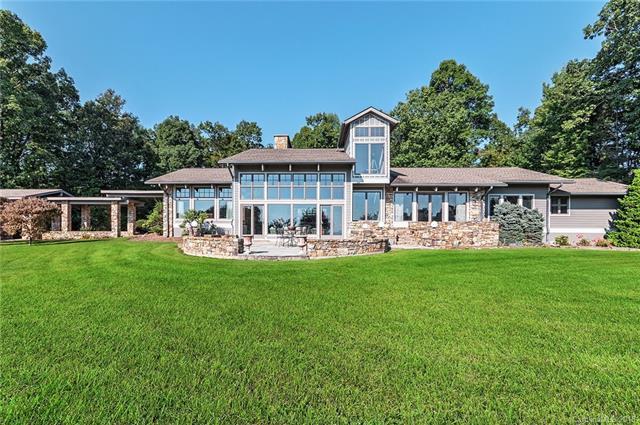 185 Apple Lane, Hendersonville, NC 28739 (#3435972) :: Stephen Cooley Real Estate Group
