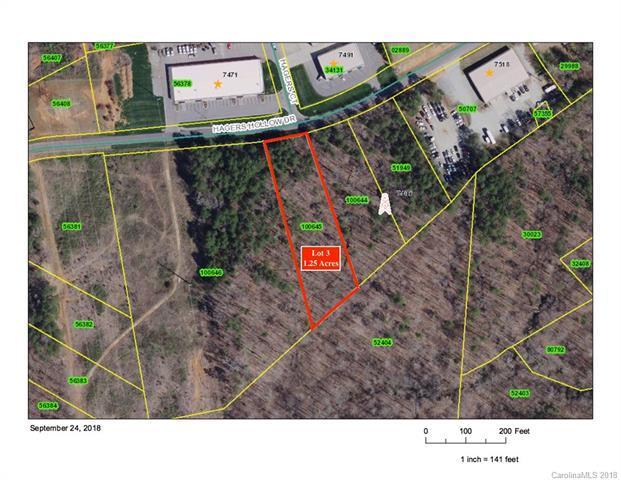 Lot 3 Hagers Hollow Drive, Denver, NC 28037 (#3436047) :: Cloninger Properties