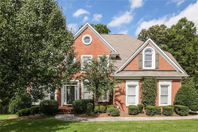 11243 Tavernay Parkway, Charlotte, NC 28262 (#3436072) :: The Ramsey Group