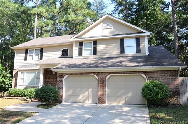 116 Sardis Grove Lane, Matthews, NC 28105 (#3436084) :: The Beth Smith Shuey Team