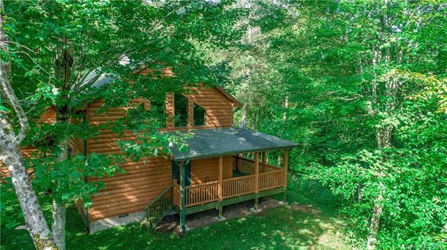 94 Irene Lane, Maggie Valley, NC 28751 (#3436154) :: Puffer Properties