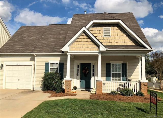 5156 Broadway Court, Indian Land, SC 29707 (#3436178) :: Stephen Cooley Real Estate Group