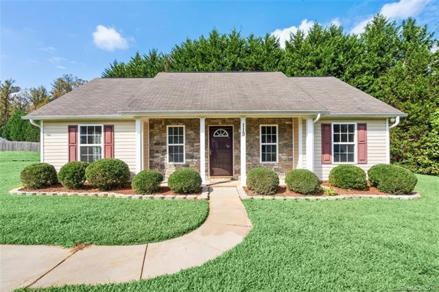 119 Addison Place #19, Troutman, NC 28166 (#3436188) :: The Premier Team at RE/MAX Executive Realty