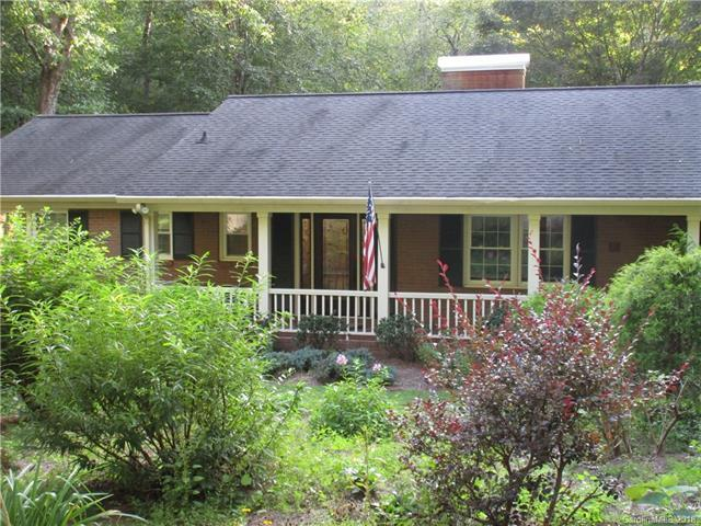 275 Ivy Drive, Rutherfordton, NC 28139 (#3436202) :: Washburn Real Estate