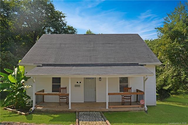 74 Second Street, Marion, NC 28752 (#3436264) :: Puffer Properties