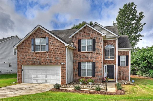 16135 Falling Meadows Lane, Charlotte, NC 28273 (#3436296) :: MECA Realty, LLC