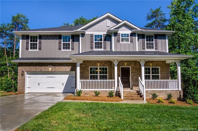 11837 Glenwood Drive #17, Locust, NC 28097 (#3436361) :: High Performance Real Estate Advisors