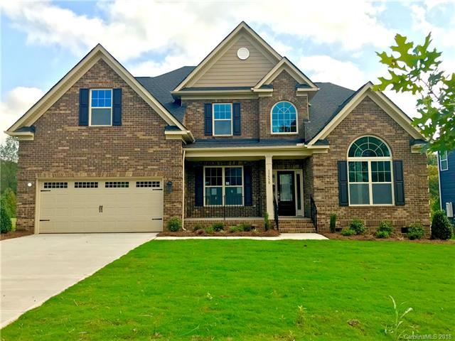 13530 Snooze Lane #53, Mint Hill, NC 28227 (#3436422) :: Odell Realty