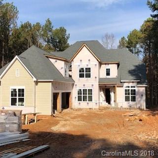 158 W Callicutt Trail #15, Mooresville, NC 28117 (#3436750) :: MECA Realty, LLC