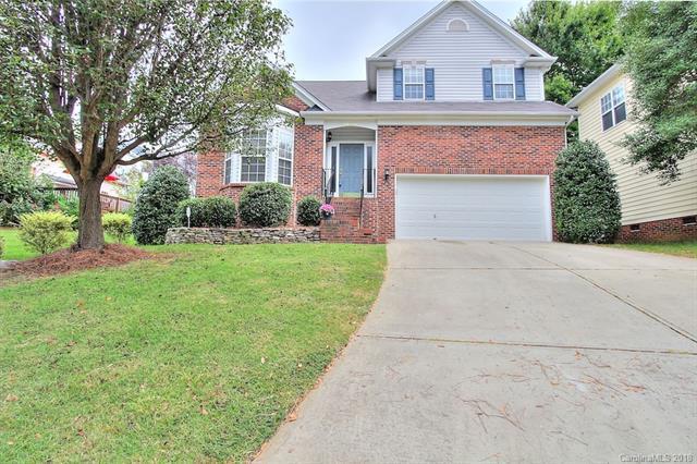 14111 Wild Elm Road, Charlotte, NC 28277 (#3436762) :: Homes Charlotte