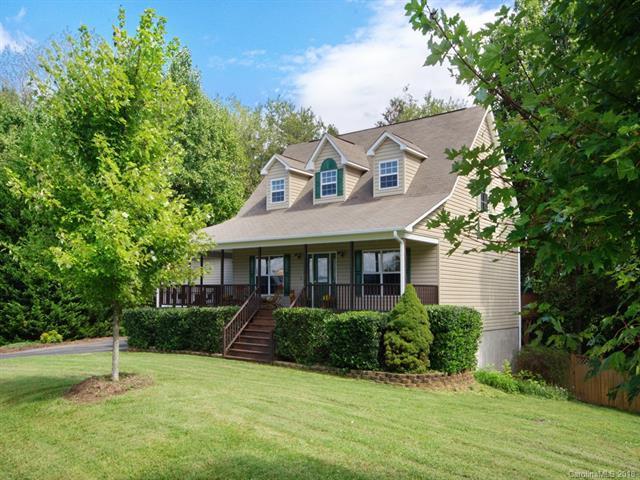255 Ferguson Drive, Asheville, NC 28806 (#3436790) :: Puffer Properties