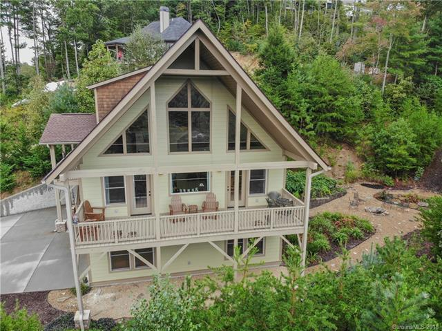 16 Spy Pointe Lane, Fletcher, NC 28732 (#3436821) :: TeamHeidi®