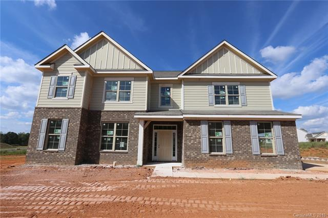 1318 Brooksland Place #82, Waxhaw, NC 28173 (#3436927) :: Roby Realty