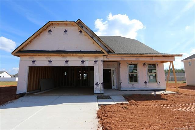 1217 Brooksland Place #194, Waxhaw, NC 28173 (#3436933) :: Odell Realty