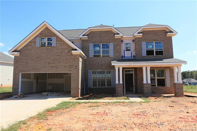 1225 Brooksland Place #196, Waxhaw, NC 28173 (#3436940) :: Odell Realty