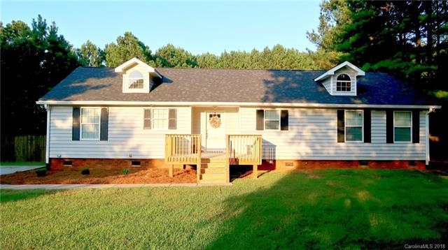 4360 Odell School Road, Concord, NC 28027 (#3437024) :: The Premier Team at RE/MAX Executive Realty