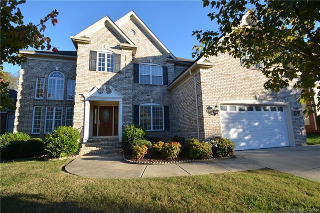 1511 Copperplate Road, Charlotte, NC 28262 (#3437037) :: MECA Realty, LLC