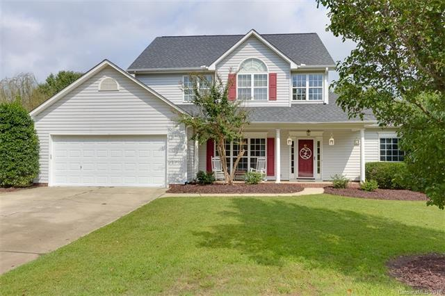 507 Roxanne Court NW, Concord, NC 28027 (#3437095) :: The Ramsey Group