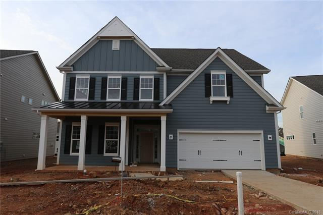 1205 Thessallian Lane, Indian Trail, NC 28079 (#3437165) :: High Performance Real Estate Advisors