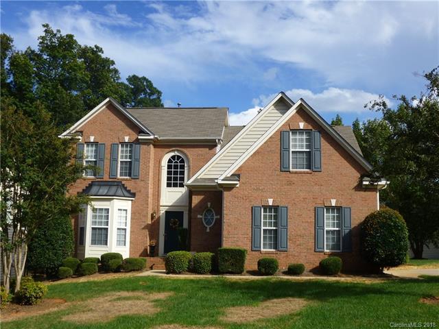 1401 Autumn Ridge Lane #436, Fort Mill, SC 29708 (#3437258) :: Stephen Cooley Real Estate Group